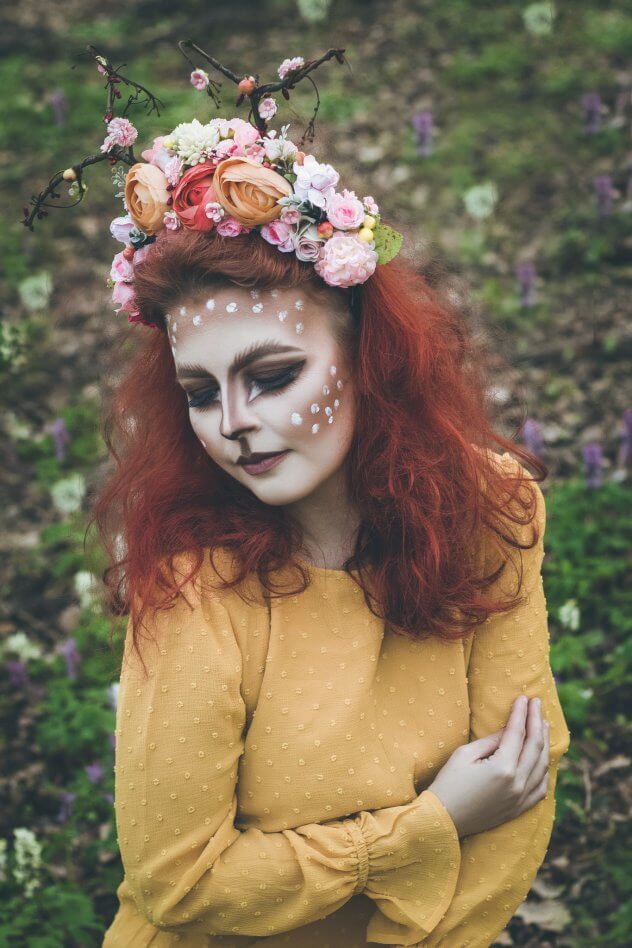 deer_makeup