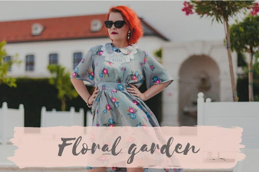 Šaty od slovenskej dizajnérky Vivien Mihalish? … a prečo nie?!