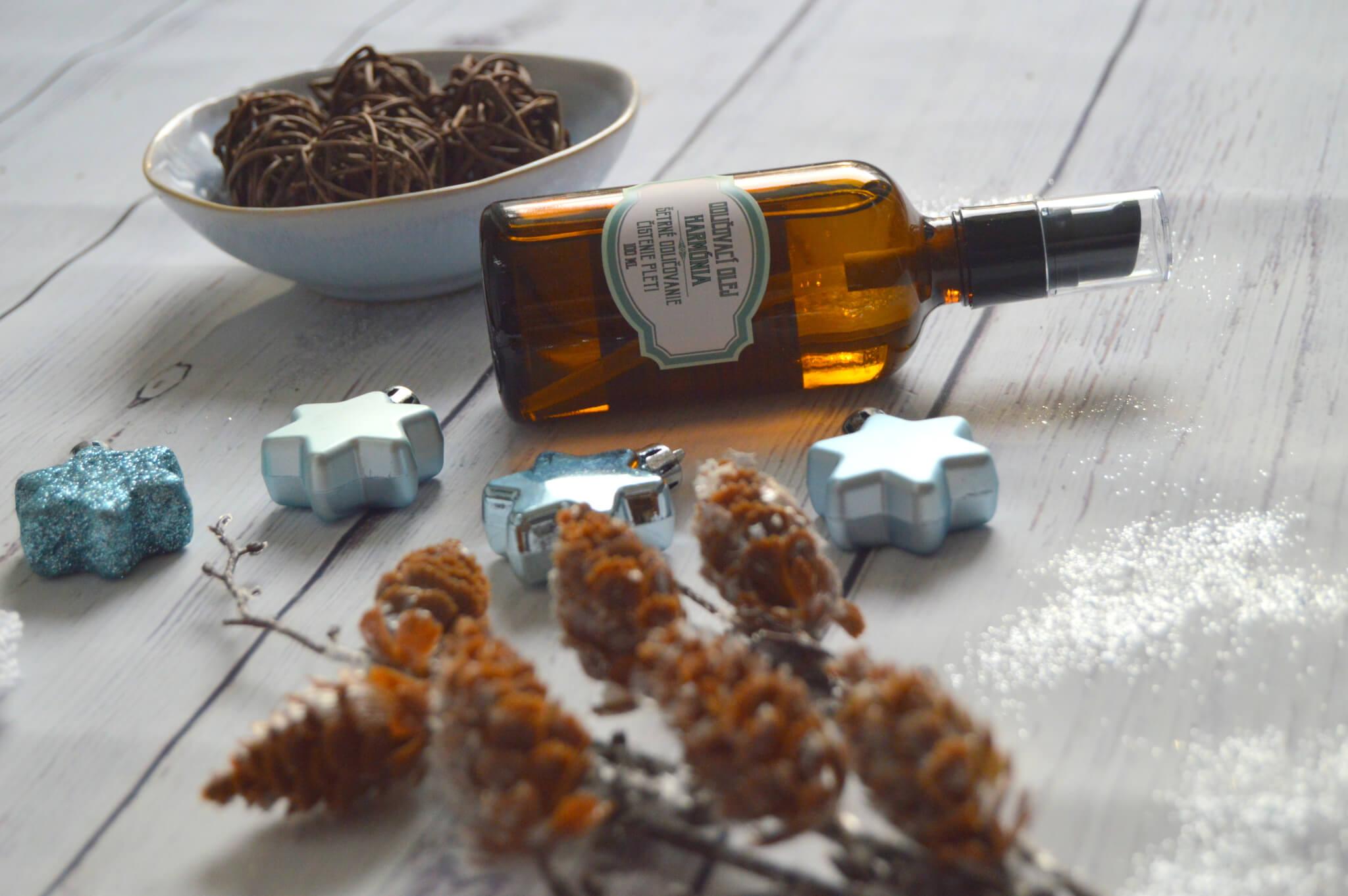 metóda čistenia pleti olejom